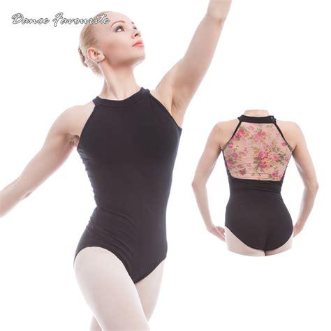 aliexpress buy flower printed mesh cotton ballet