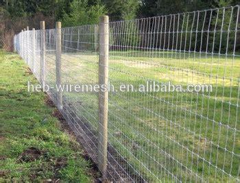 Kawat Loket Pvc 1 2 Quot livestock metal fence panels deer farm fencing farm