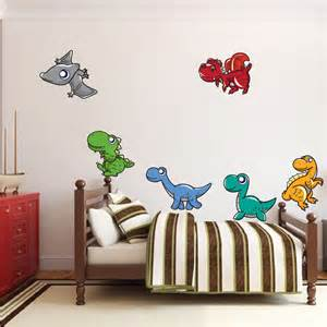 Nursery Wall Mural Decals nursery dinosaur nursery wall decal murals primedecals