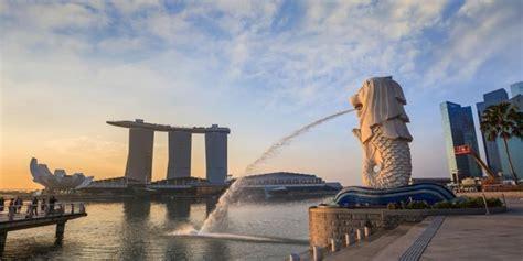 Di Singapura tips traveling hemat ala backpacker di singapura articles id