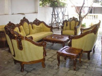 Kursi Tamu Gajah kursi tamu gajah mada toko mebel furniture