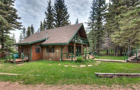 all seasons real estate in cuchara cure cabin