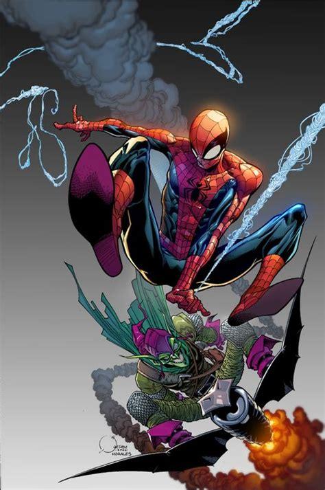 spiderman vs goblin film ita spider man vs green goblin just saving the day marvel