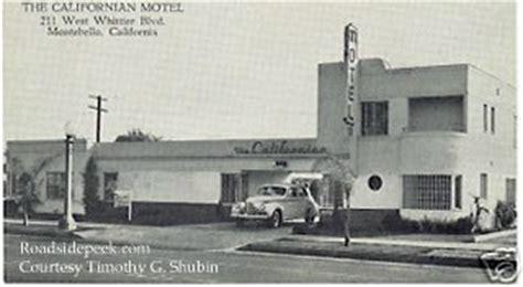 Pico Rivera Post Office by Roadside Peek Vintage Postcards Southern California 1