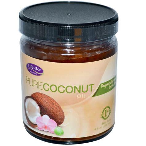 skin coconut flo health organic coconut skin care 9 fl oz 266 ml iherb