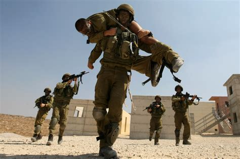 go in house idf may need to re enter gaza soon colonel says the times of israel