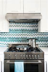 Kitchen Backsplash Turquoise Turquoise Backsplash Contemporary Kitchen Jute