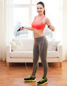5 great cardio exercises to do at home and avoid the