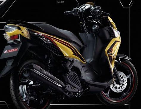 Lu Led Motor Yamaha Xeon yamaha nouvo sx ternyata pakai ymjet fi juga apakah