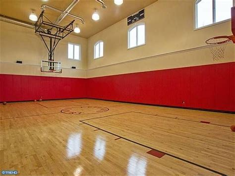 houses with indoor basketball courts for sale 10 best images about home ball court on pinterest shorts sale indoor basketball