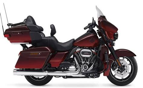 Price Harley Davidson by Harley Davidson Cvo Limited Price Mileage Review