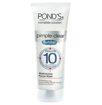 Ponds Detox For Acne Prone Skin Review by 15 Best Wash For Skin Acne Prone Skin In India