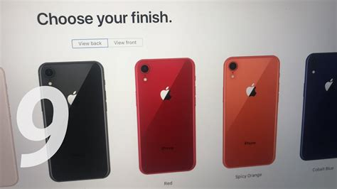 iphone xr official images leaked