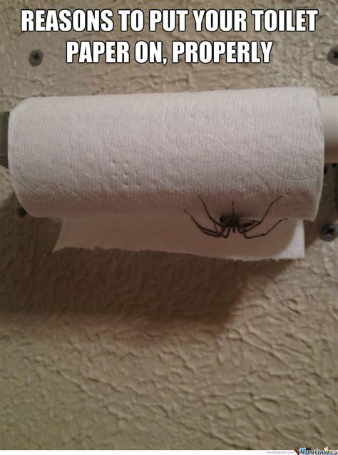 Toilet Paper Roll Meme - nope by likeaboss meme center