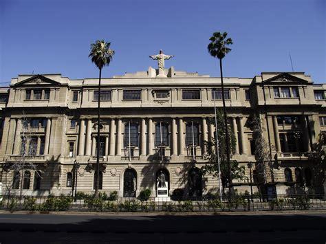catolica universidad pontificia universidad cat lica de chile wikipedia la
