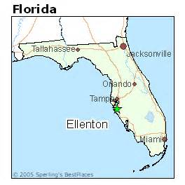 best places to live in ellenton florida