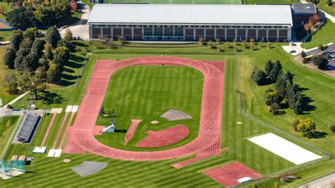 tracks seismic activity in pennsylvania penn state university football fields facilities at penn state central pa