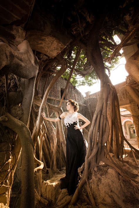 La Fatte Bridal Studio ??????   Taiwan Pre Wedding