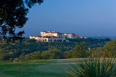 la resort san antonio luxury resorts la cantera resort spa