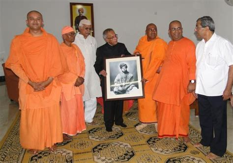 become a monk ramakrishna mission ashrama belgaum pranab mukherjee visits vtu and ramkrishna mission ashrama