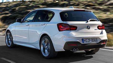 Bmw 1er Reihe Facelift by Efficientdynamics In Der Bmw 1er Reihe Facelift 2015