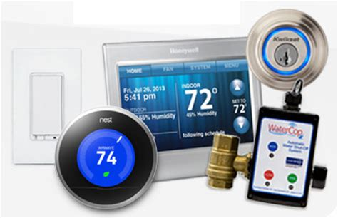 smart devices smart home installations by servicelive direct techjaws