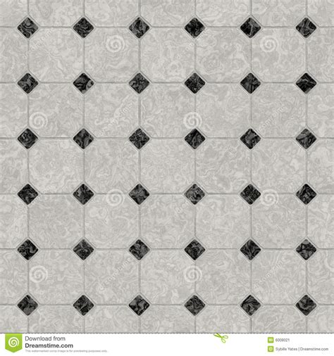 pavimento marmo nero pavimento di marmo in bianco e nero elegante illustrazione