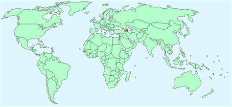 where is azerbaijan on a world map azerbaijan facts and figures