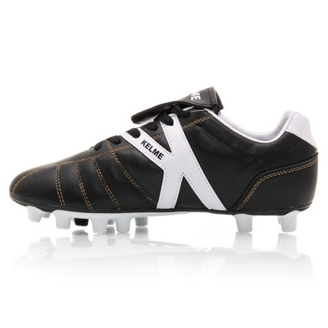 Terlaris Kelme Subito 4 0 Black Sale 60 kelme artillero mens football boots black white slashsport