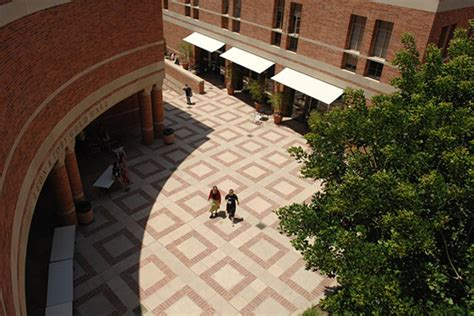Ucla Mba Sustainability by Ucla Wins Right To Take Mba Program Bloomberg