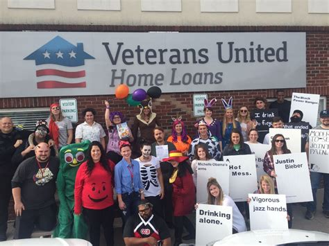 2016 veterans united home loans office