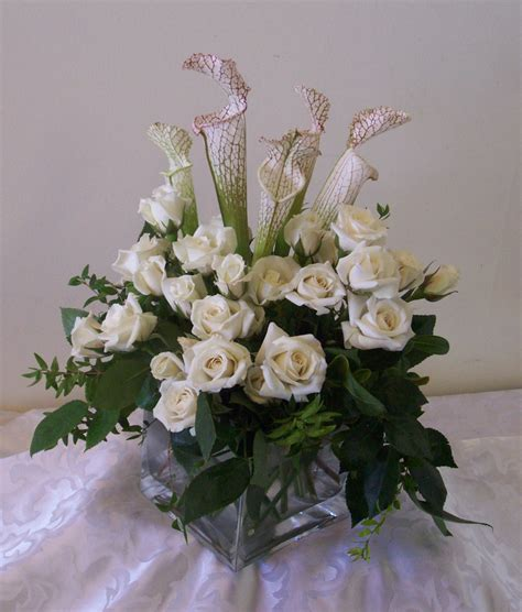 Flower Centerpieces by Floral Centerpieces Flowers Weddings Events