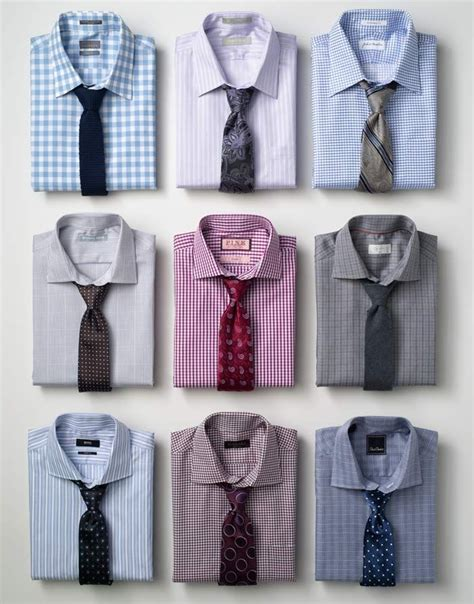 images  shirt tie combinations tips