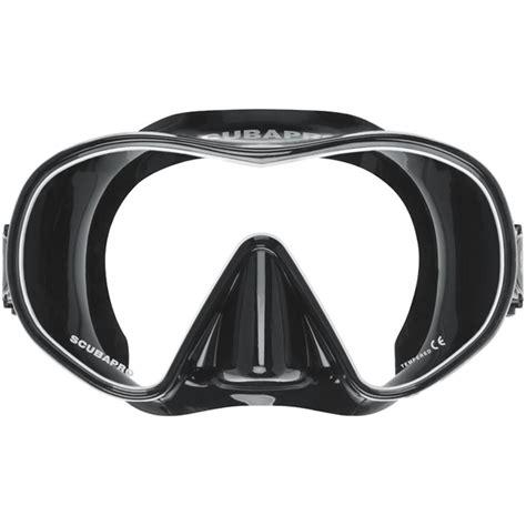 scuba dive mask scubapro mask preto comprar e ofertas na scubastore