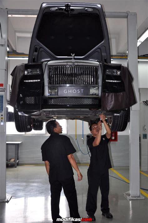 Jual Orang Indonesia Yang Punya Roll Royce by Inilah Biaya Service Rolls Royce Di Indonesia