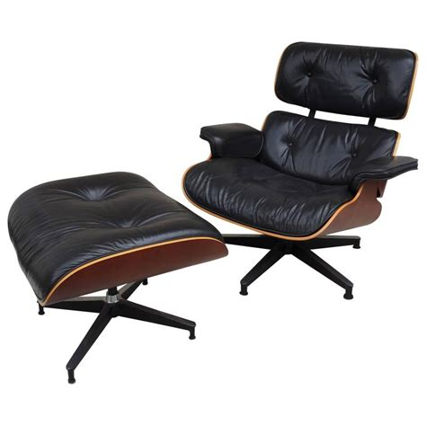 charles eames chair and ottoman charles eames lounge chair and ottoman for herman miller