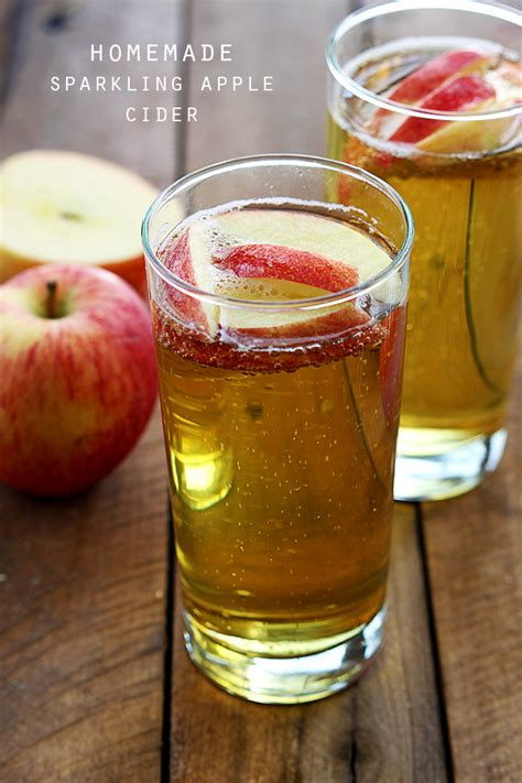 sparkling apple cider giveaway creme de la crumb