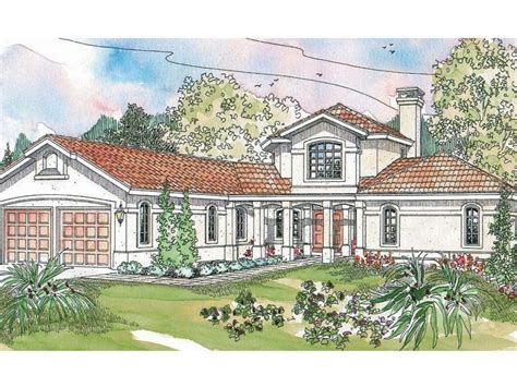 spanish style house plans mesmerizing spanish mediterranean style house plans photos