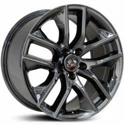 image gallery ford rims