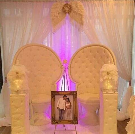 heaven themed decor best 25 baby shower ideas on cloud baby