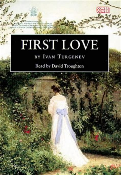 themes in first love by ivan turgenev ben the united states s review of first love
