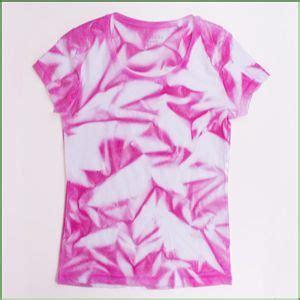 Batiken Muster Vorlagen by T Shirt Batiken Mit Textilspray Shirt Batik