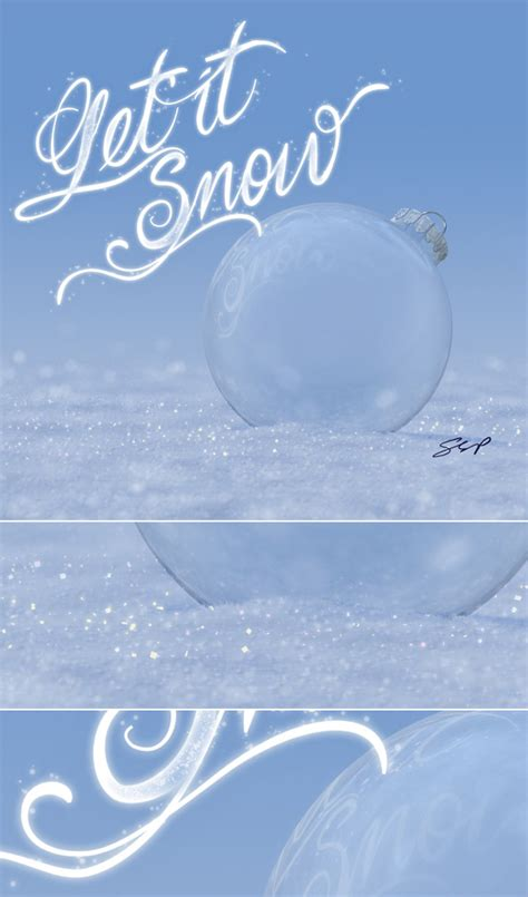 tutorial photoshop winter create a winter themed holiday card in photoshop