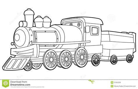 pin steam train coloring page on pinterest