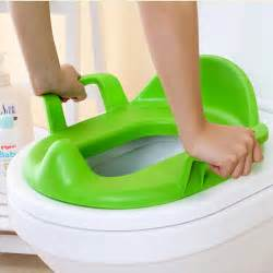 soft toilet seat for toddlers baby children toilet seat padded handles toddler soft kid