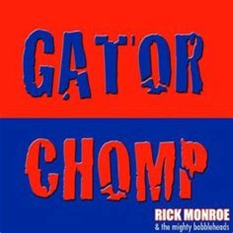 Florida Gators Re Chomp As National Chions by Gator Football R U Ready 4 Sum Football On