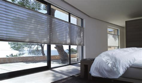 plisse gordijnen raamdecoratie raamdecoratie de bedweters