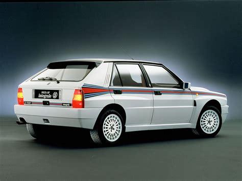 Lancia Delta Hf Integrale Lancia Delta Hf Integrale Biser3a