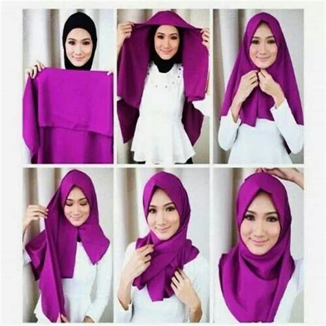 tutorial hijab veil 245 best images about hijab tutorial on pinterest