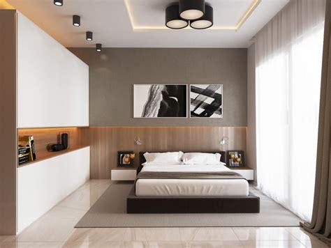 chambre style moderne chambre de luxe de design moderne